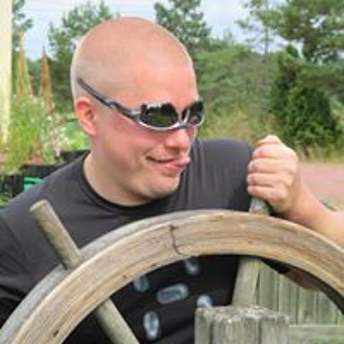 Juhani Salo 1's avatar