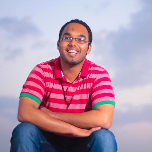 Ahmed Abdel Kareem's avatar