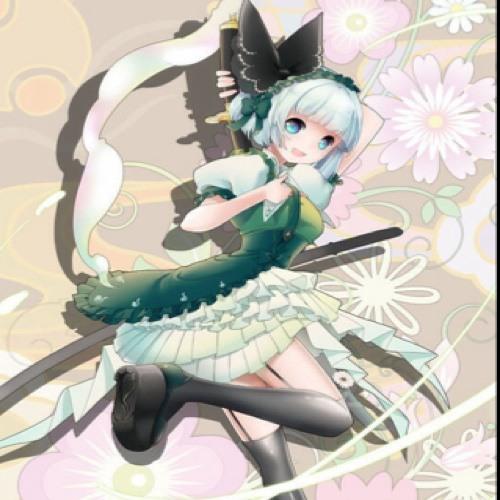 Kinky unicorn's avatar