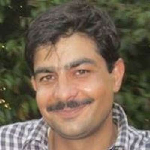 Muhammad Imran Saeed's avatar