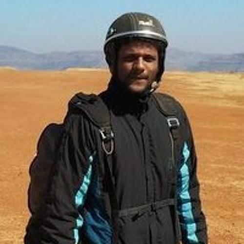 Gaurang Ghag's avatar