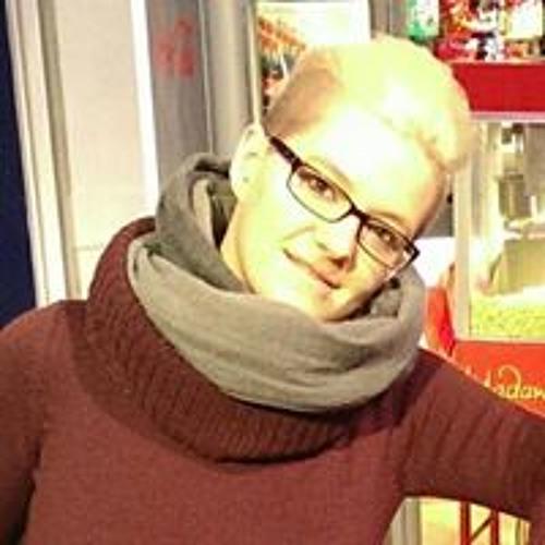 Jenny Hauer 2's avatar