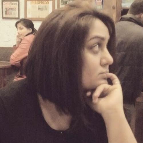 Anisha Kshetrapal's avatar