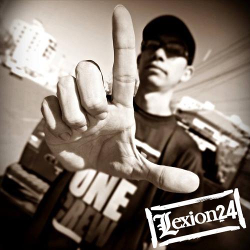 Lexion24's avatar