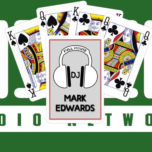DJ  Mark Edwards's avatar