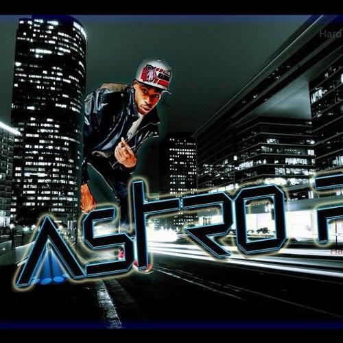 Astro P's avatar
