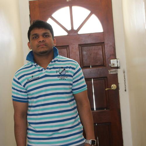 Prabhu kumar's avatar