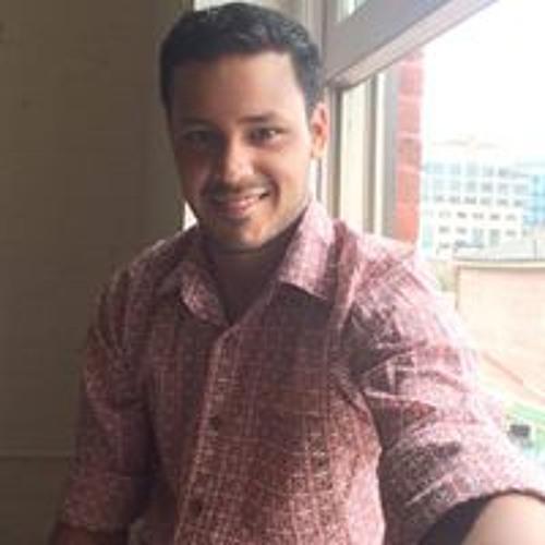 Luis Humberto Macias's avatar
