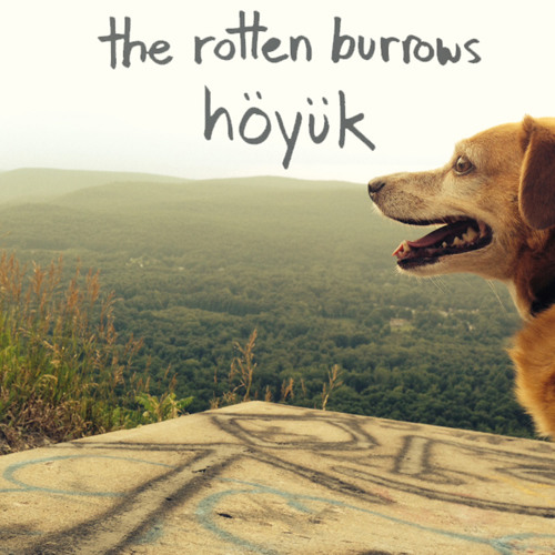 The Rotten Burrows's avatar