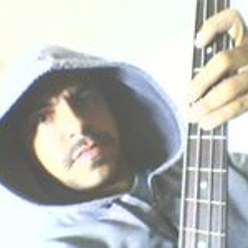 Luciano de Queiroz's avatar