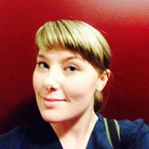 Rebecca Klemke's avatar