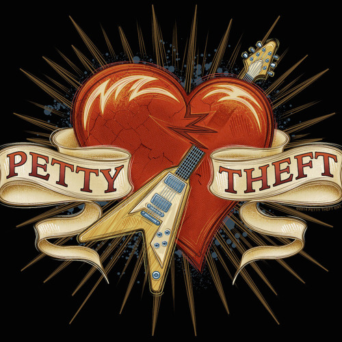 Petty Theft's avatar