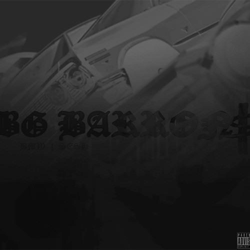 BG Barrons's avatar