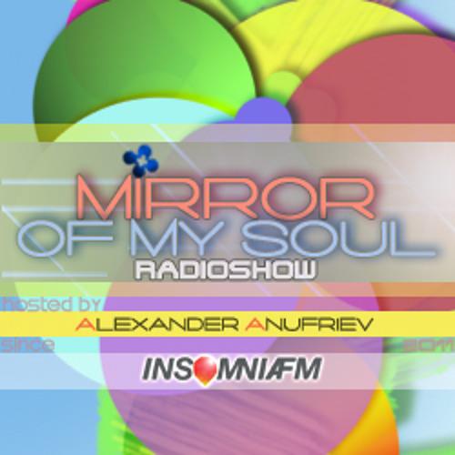 """Mirror Of My Soul""'s avatar"