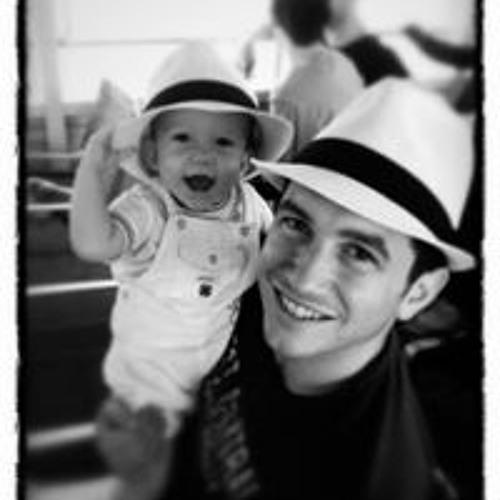 Mathieu Davy 1's avatar