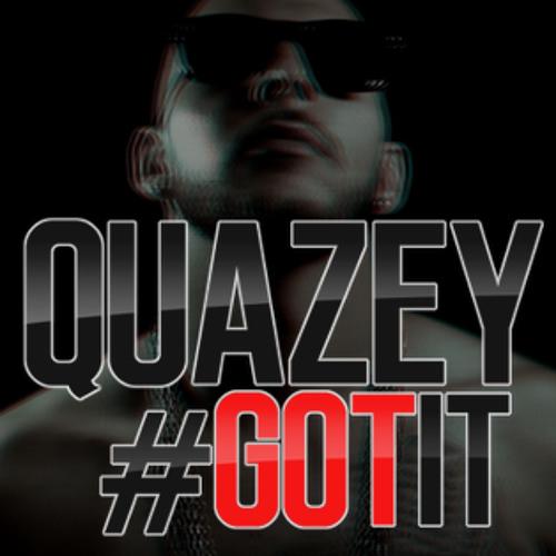 Quazey#GotIt (Producer)'s avatar