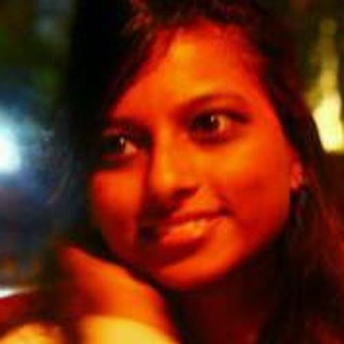 Priya Augustin's avatar