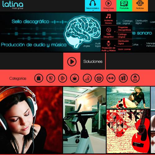 Latina Music Group's avatar