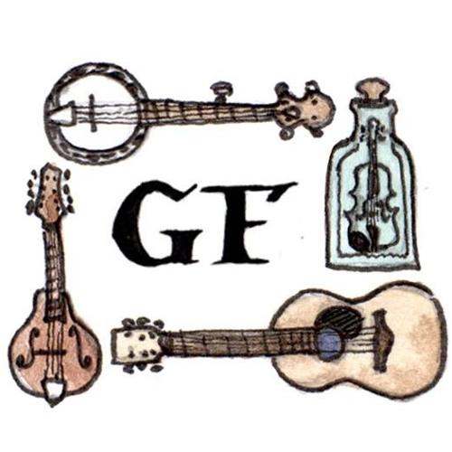 Gin Fiddle's avatar