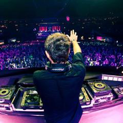 DJ AtomiC