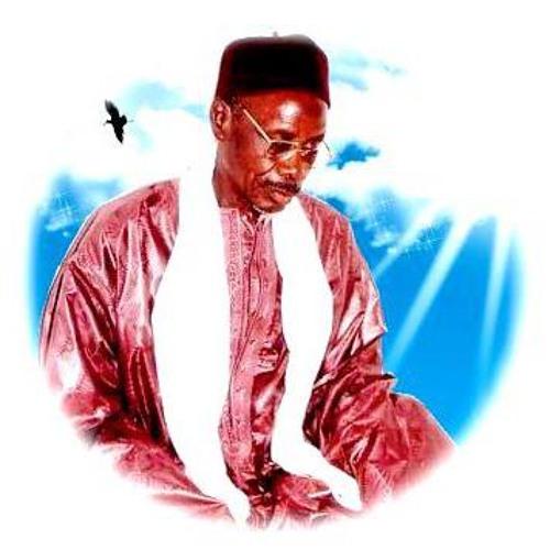 Mouhamedw's avatar