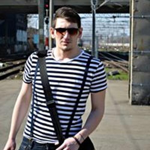 Bucea Ionut Cristian's avatar