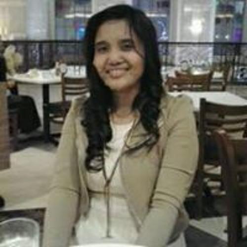 Zarah Mae Trinos's avatar