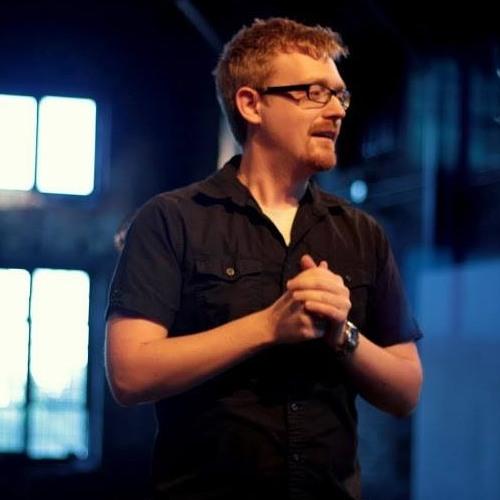 Adam Scott Neal's avatar