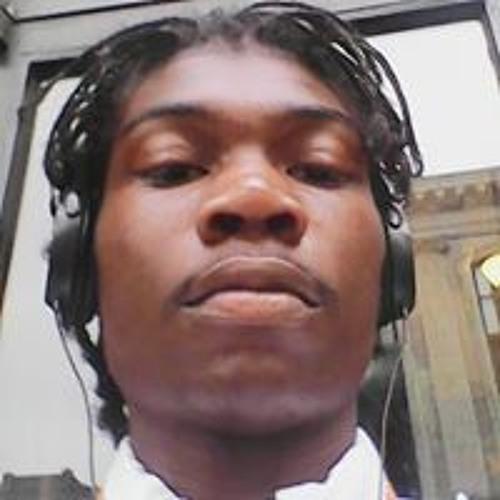 Octavis Jones's avatar