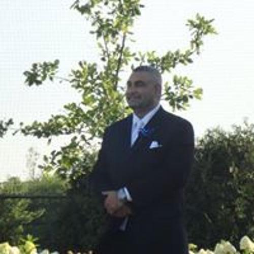 Whitney Byrd Jr.'s avatar
