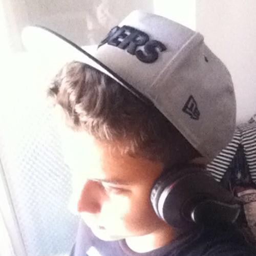 DJ kachouri AFRO KACH's avatar