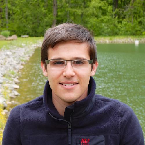 mathieu's avatar