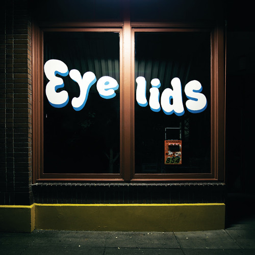 Eyelids's avatar