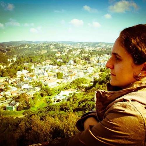 Camila de Oliveira's avatar
