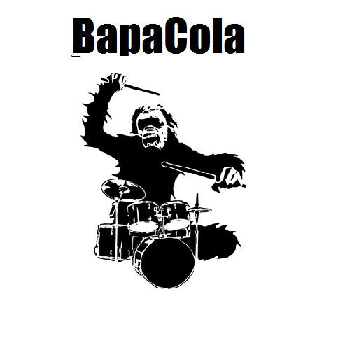 Bapa Cola's avatar