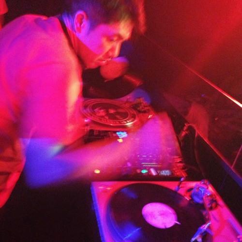 DJ SANCON's avatar