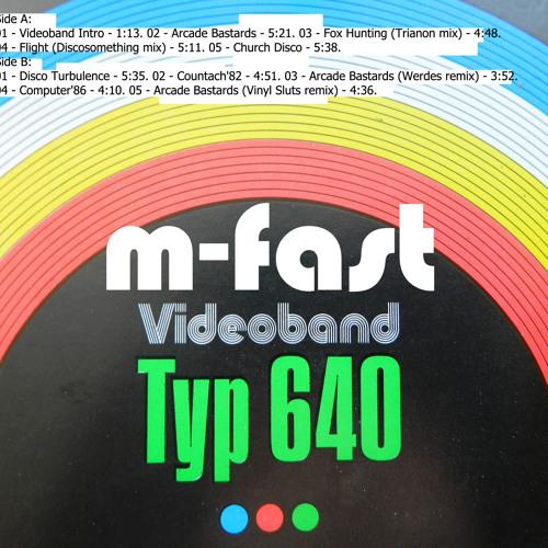 m-fast's avatar