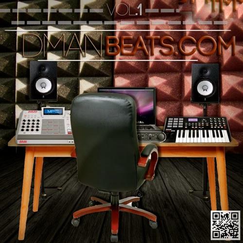 Dman Beats's avatar