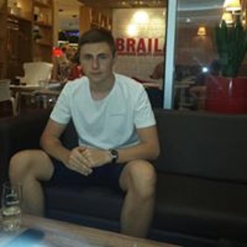Andrei Clau 1's avatar