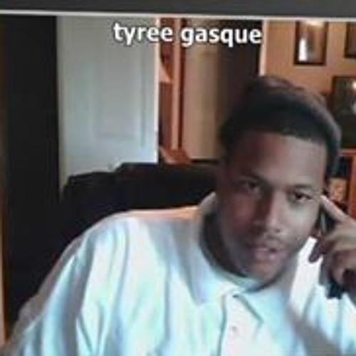 Tyree Gasque's avatar