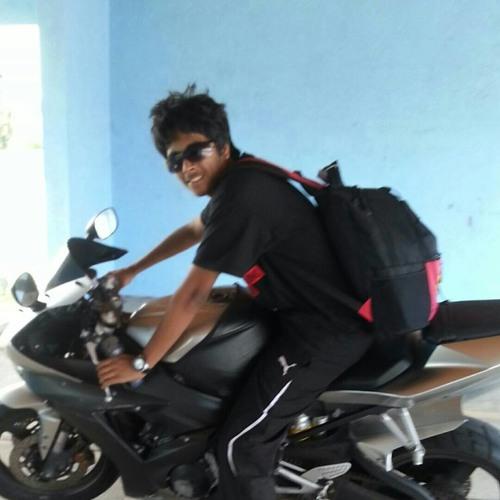 Purushottam Hari's avatar