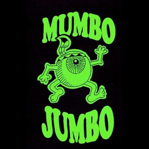 Mumbo Jumbo & DiY archive's avatar