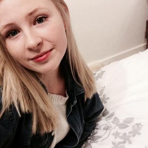 Lara McAlister's avatar