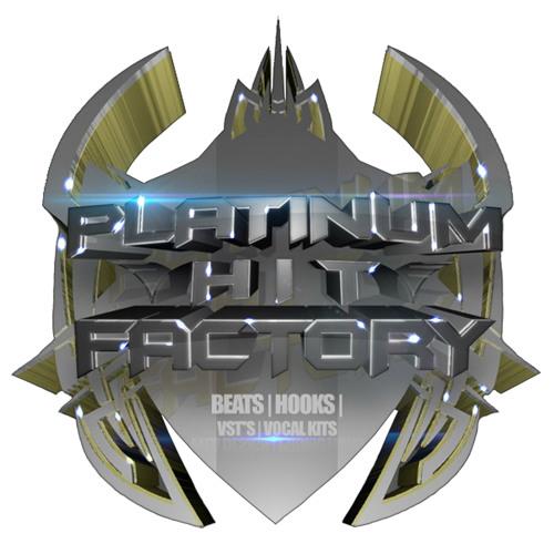 PlatinumHitFactory's avatar