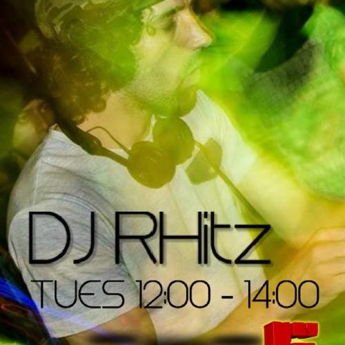 DJ RHitz's avatar