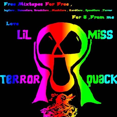 LilMissTerrorQuack2's avatar