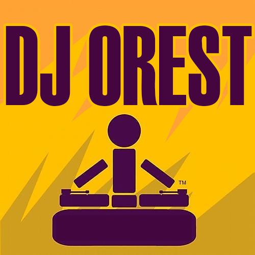 Orest's avatar