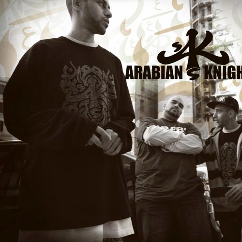arabianknightz's avatar
