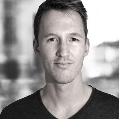 Kristian Fallrø's avatar