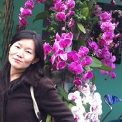 Songerma Rinhomay's avatar